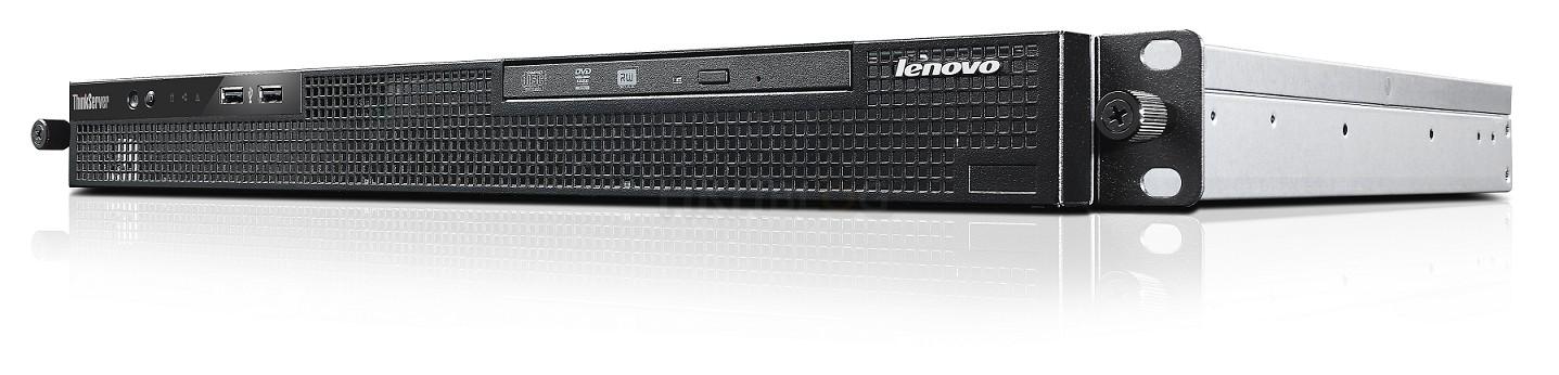 Lenovo ThinkServer RS140_side