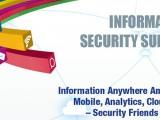 資安專家分享研究成果:萬勿錯過快將舉行的 Information Security Summit 2015