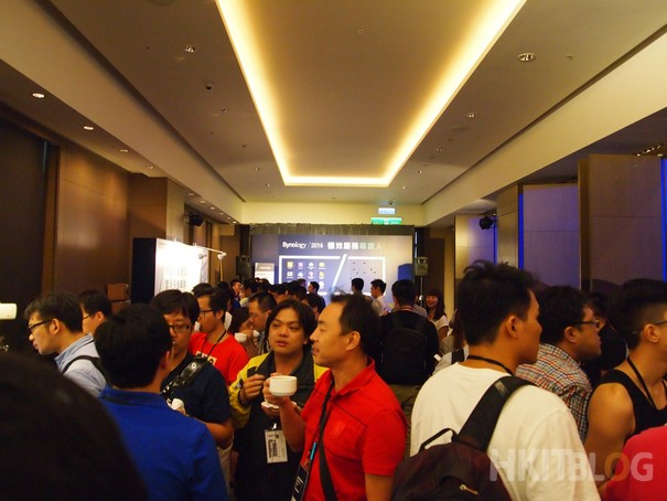 Synology 2016 Event
