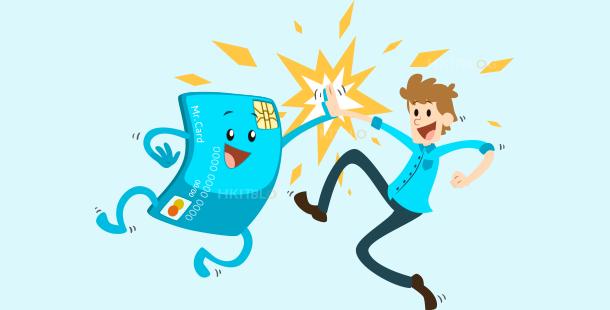 電子支付風險高?三個用户最常見的誤解!