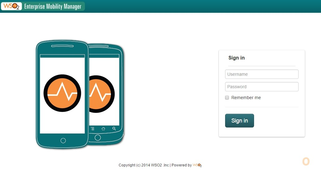 WSO2 Enterprise Mobility Manager Introduction