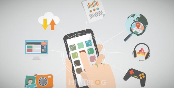 假如沒有 Apps.... 如何想像一個沒有應用程式的世界?