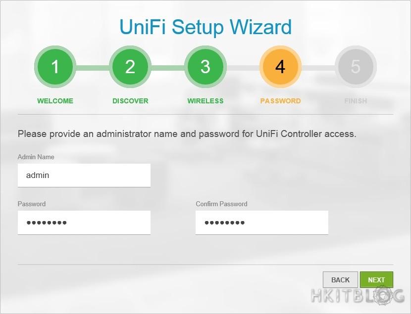 Ubiquiti UniFi Controller Installation