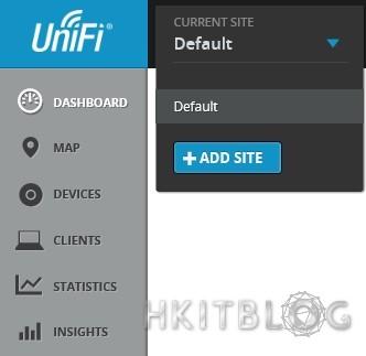 Ubuquiti UniFi Controller Setup