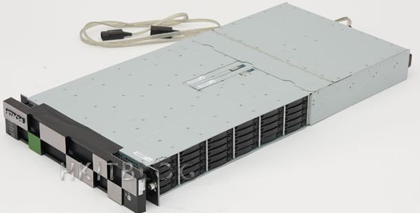 HDS 推出全新快閃陣列:Hitachi Flash Storage (HFS) A 系列