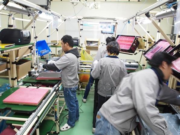 一台 NAS 是如何誕生的?揭廠商生產流程、零件保存、底板製造你要知!(上)