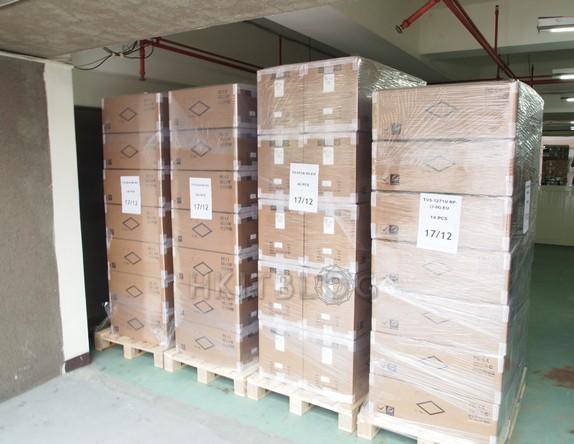 揭開 NAS 廠商生產之迷:Full Load 測試、出貨你要知!(下)