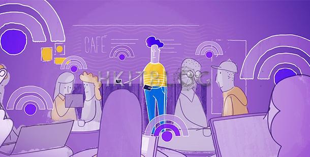 中間人的危機:過度信任公共 Wi-Fi 對個人資料構成風險!