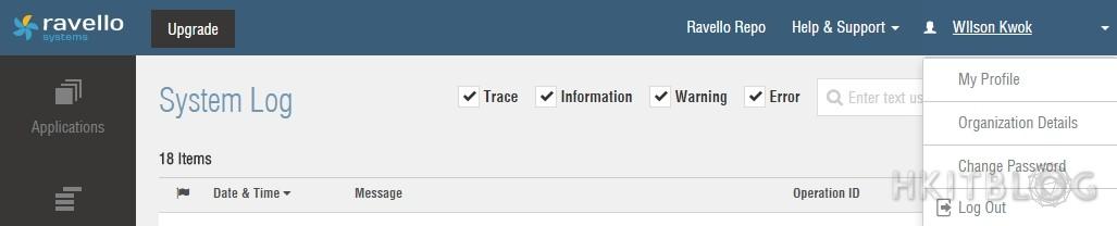(第三章) 利用 SaaS 架設 IT 虛擬實驗室:Dashboard 功能逐個睇!