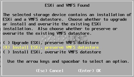 虛擬平台管理術:如何修復 ESXi 主機無法正常開機?
