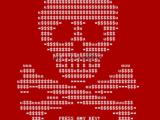 打開電腦…. 骷髏頭畫面現身?!Dropbox 成入侵管道、可疑連結勿輕易開啟