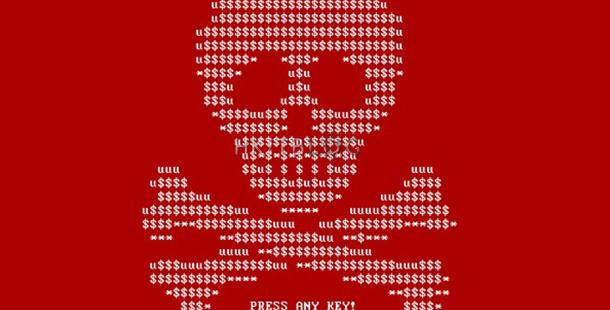 打開電腦.... 骷髏頭畫面現身?!Dropbox 成入侵管道、可疑連結勿輕易開啟