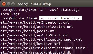 虛擬平台管理術:忘記 ESXi 主機的 root 密碼該怎麼辦?