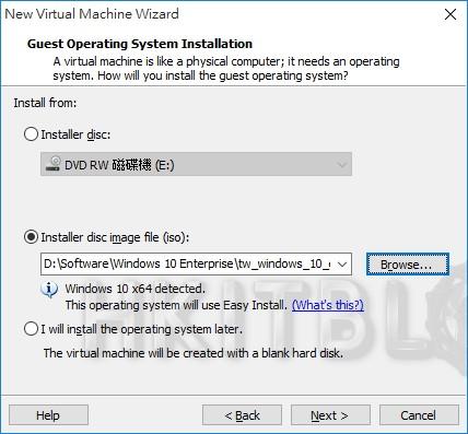 實體虛擬完美結合!更有效率建立虛擬機器(上)?