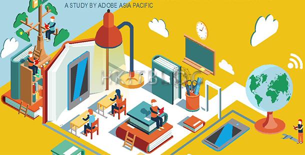 教育工作者需與時並進:亞太區教師最重視創造及量度豐富學習體驗