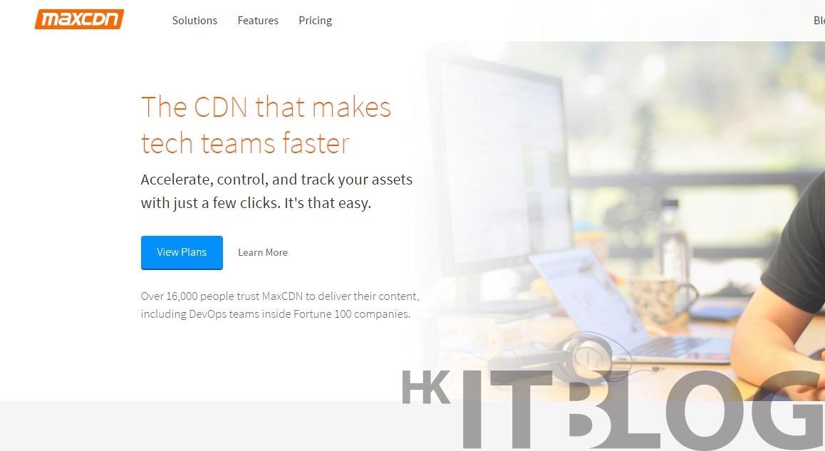 動態、靜態、串流 CDN 服務選購攻略:六大 CDN 平台有那些?