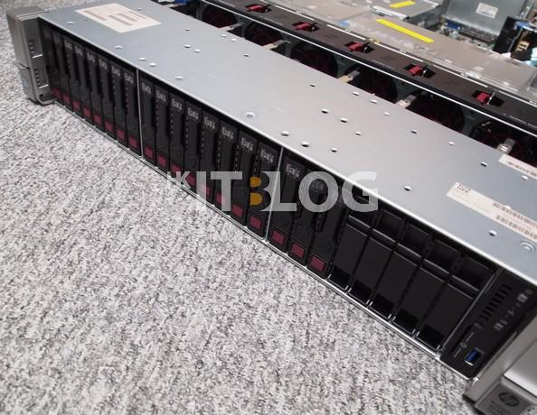 2015 全年 IT 基建收入超越 Dell 成皇者!HP DL380 Gen9 伺服器為雲端服務做好準備