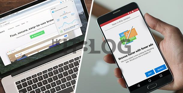 比 Chrome 快 45%:Opera 瀏覽器整合廣告阻擋元件、新技術全面加速下載
