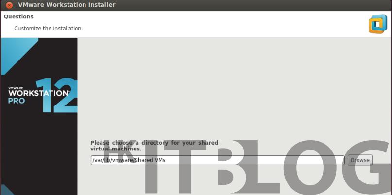 輕鬆完成安裝!教你在 Linux 中部署 VMware Workstation Pro 12