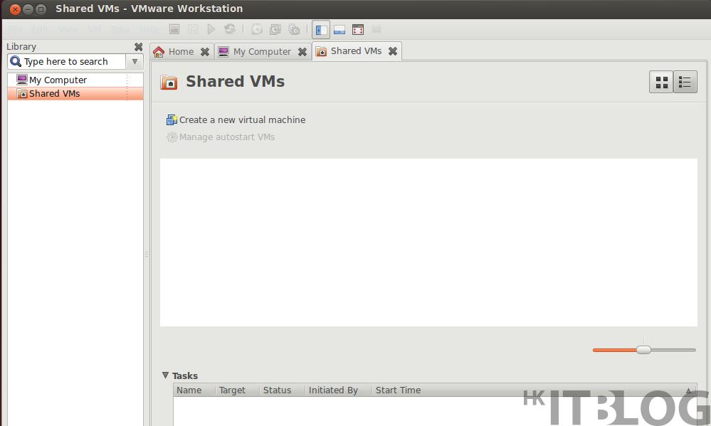 不用停機、跨平台共用 VMware Workstation 虛擬機器實戰