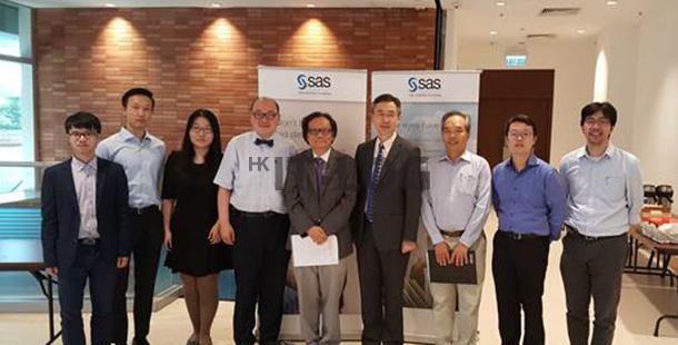 鐵達尼號啟示、災難中的生存率預測方法:香港大數據災難分析獲 Data Mining 大獎