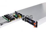 配搭 Knights Landing 架構:全新 2U Intel Xeon Phi X200 伺服器現身!