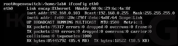 繼續 SDN 實戰:Open vSwitch 安裝設定全攻略