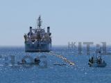 成功串連美日、橫跨太平洋!全球最長海底光纖電纜 FASTER 正式啟用