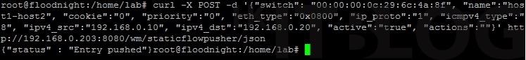 繼續 SDN 實戰:如何分配 Flow 規則到指定的 Open vSwitch 之中(上)?