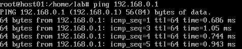 繼續 SDN 實戰:如何分配 Flow 規則到指定的 Open vSwitch 之中(下)?