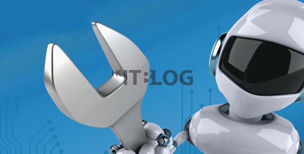 IBM 創作擂台徵求高手:助建立及設計迎賓機器人
