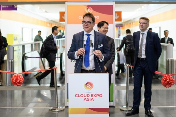 首次舉辦參與人數超過 5000 人:北亞最大型雲端及數據中心展覽 2017 約定你!