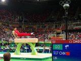 恍如置身奧運現場、初探里約 VR 虛擬實境技術