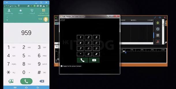 無需 root 權限、遠端控制你的 Android!SpyNote 木馬構建器、入侵影片外洩任用任看