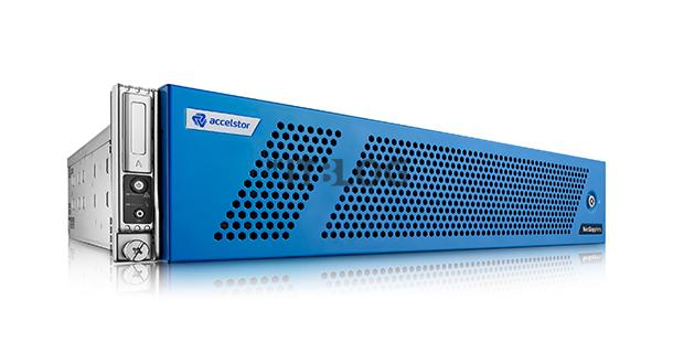 每節點配備完整系統!真高可用性方案:廠商推全快閃存儲 NeoSapphire 3706-ES1