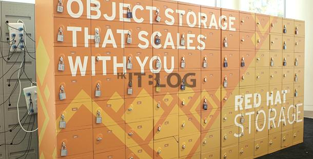 Red Hat 正式推出 Ceph Storage 2:全面強化物件儲存能力的軟件定義儲存平台