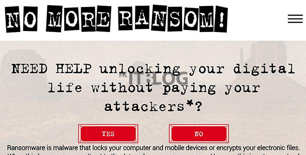 聯合對抗勒索軟件:提供超過 160,000 個解密匙!新工具助受害者恢復資料