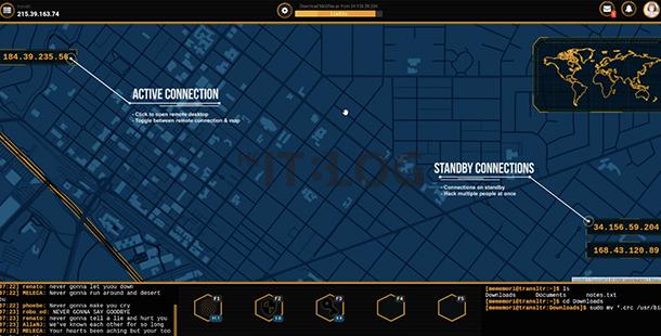 遊戲世界助你踏進駭客之路!三款最真實的模擬駭客遊戲