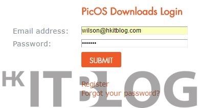 真正走進 SDN:交換器內安裝 PicOS 映像檔實戰