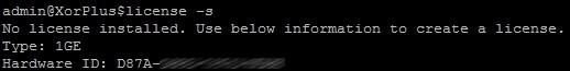 真正走進 SDN:交換器內安裝 PicOS 映像檔實戰(1)