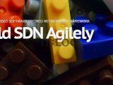實體交換器如何與 SDN 控制器進行聯繫?