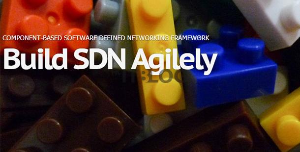 真正走進 SDN!如何下達 git 指令安裝 Ryu SDN Controller?