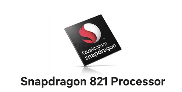突破智能手機設計限制!Snapdragon 821 處理器提升效能、電量