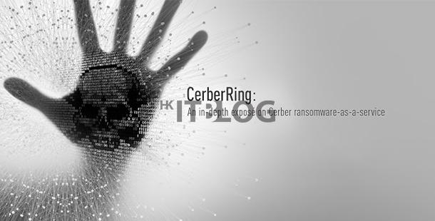 抽絲剝繭!揭勒索軟件 Cerber 背後的複雜資金流向