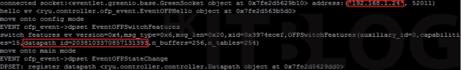 SDN 實戰最終回:SDN Controller 分配 Flow 話咁易