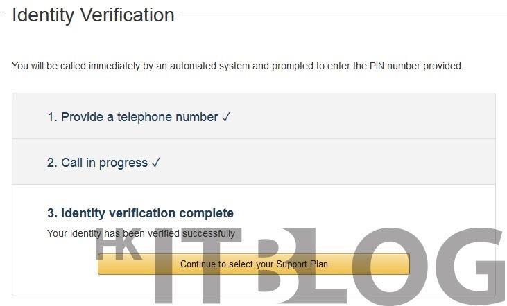 輕鬆簡單!免費申請 AWS IaaS 作測試用途