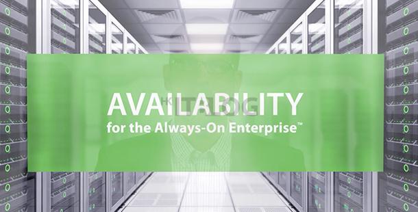 混合環境維持高可用性:Veeam Availability Suite 9.5 正式推出