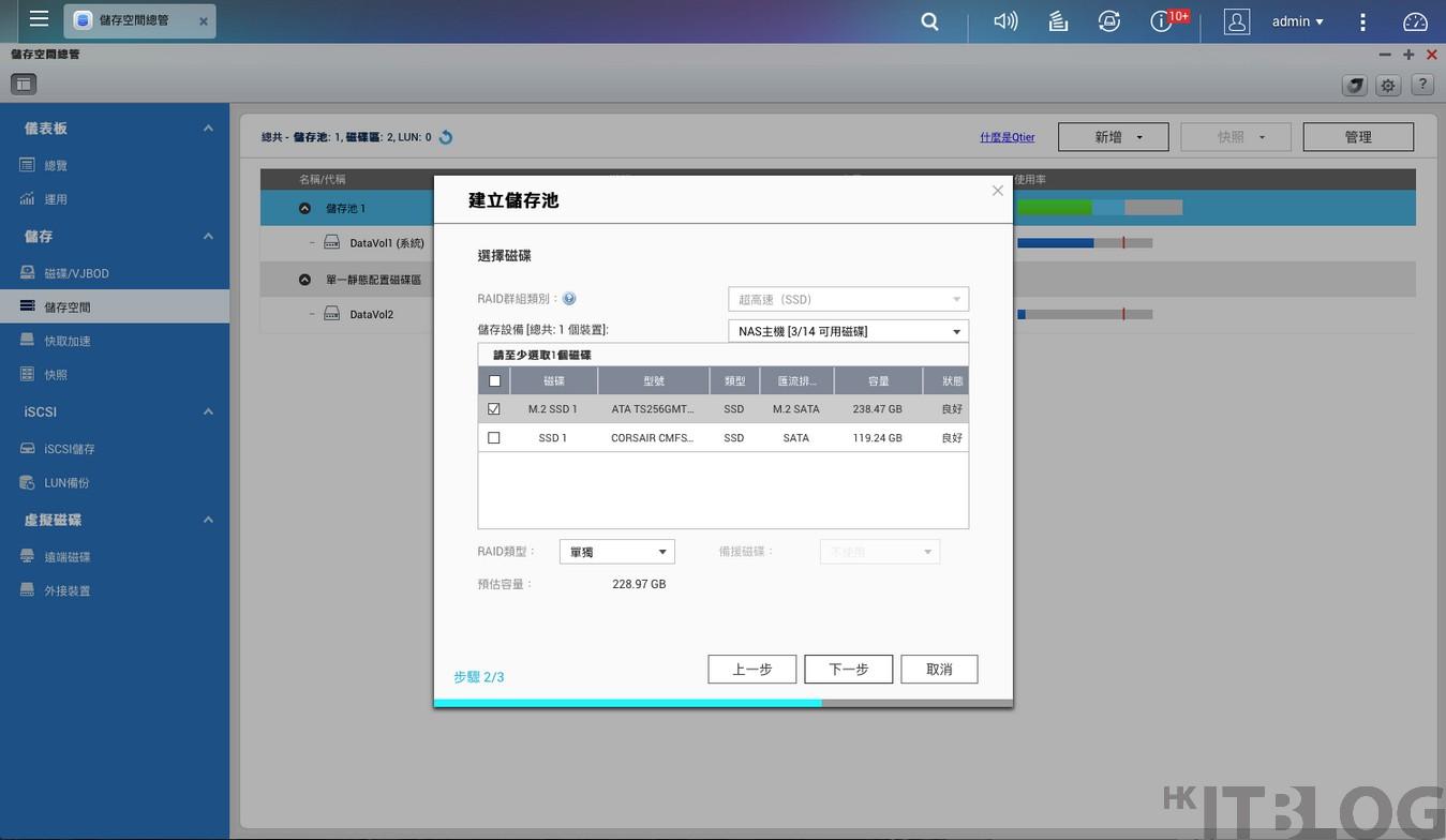 Qtier 混合硬碟自動分層儲存技術、教你如何提升 TCO 效益