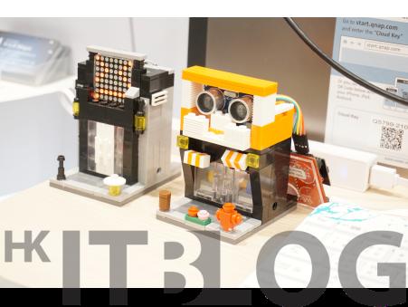 容器技術發揮得淋漓盡致!藉 Container 讓 NAS 變身 IoT 中控台?