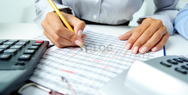 降低法規遵循成本:最新方案助迎接新的會計準則 IFRS 9?